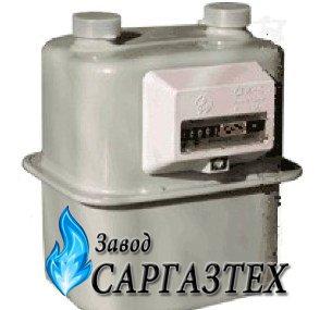 Фильтр газовый ФГ-ПР Ду 300 Ру 63